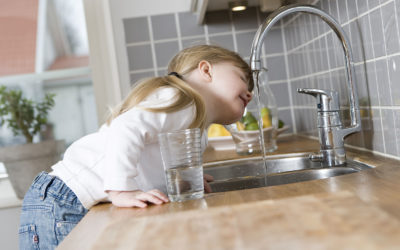 Has your Daycare's Drinking Water Been Tested for Lead?
